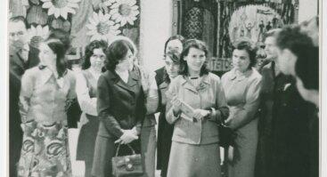 """""""Drambliai ir chameleonai. Vaizduojamasis menas 1978–1985 m."""""""