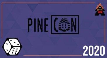 PineCon 2020