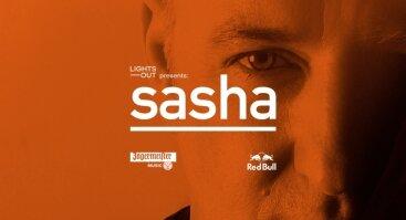 Lights Out: Sasha