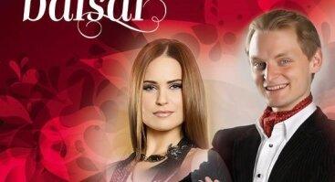 "Koncertas ""Auksiniai Lietuvos balsai"""