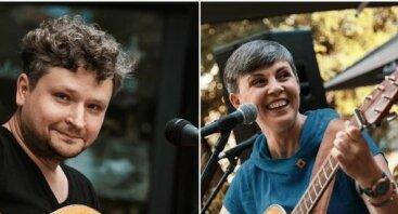 MUZIKOS VAKARAS su Julijos Ritčik (4FUN) trio