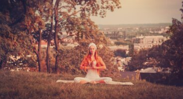 Kundalini joga