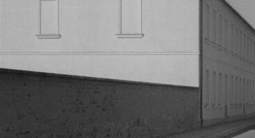 """KAUNAS PHOTO 2020. Hannes Jung (Vokietija) """"Vilkas čia"""""""
