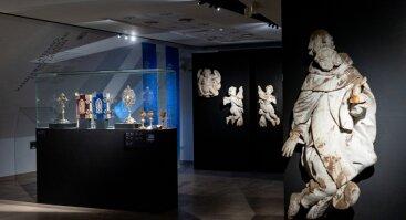 """Pietūs muziejuje: ekskursija """"Dangaus miestas"""""""