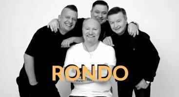 """Grupės RONDO koncertas """"Bernelių užeigoje"""""""