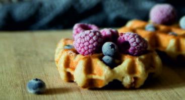 Sekmadienio ypatingieji - Pusryčiai su Burbuliukais