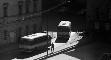 "Paroda ""Kasdienybė Lietuvos fotografijoje 1963–2013m."""