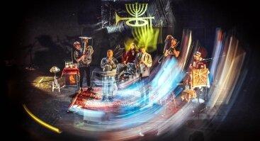 Žydų kultūrinio paveldo akcentai