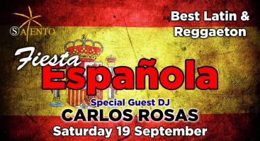 Fiesta Española