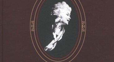"""D. Kšanienės monografijos """"Lyg nužengusi nuo Rubliovo freskos. Operos solistė Ona Glinskaitė"""" pristatymas"""