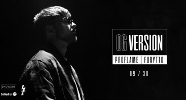 OG Version feat. Proflame & Furytto