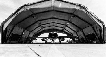 """Fotografijų parodos """"Dekoduoti RAF"""" pristatymas"""