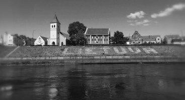 Kelionė laiku: nuo viduramžių prekybos upėmis iki viešojo transporto tarpukario Kaune