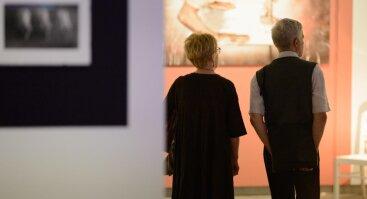 Senjorų ryto ekskursija MO muziejuje