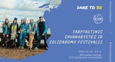 Tarptautinis savanorystės ir solidarumo festivalis
