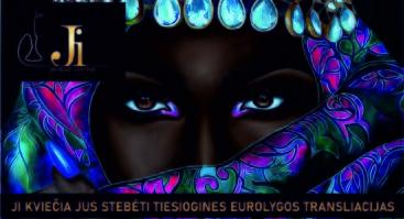 Eurolygos transliacijos JI Lounge!