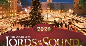 "LORDS OF THE SOUND su kalėdine programa ""Grand Christmas"""