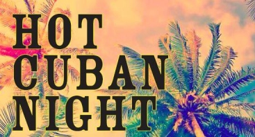 Hot Cuban Night! | Challenge restoranas