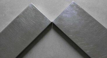 """Jubiliejinė skulptoriaus Rimanto Milkinto paroda """"1 mm turi reikšmės"""""""