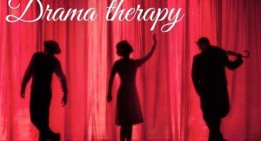 Dramos terapija
