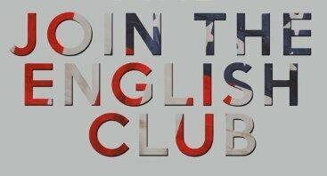 Anglų kalbos klubo virtualus susitikimas