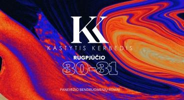 KASTYTIS KERBEDIS // Panevėžys