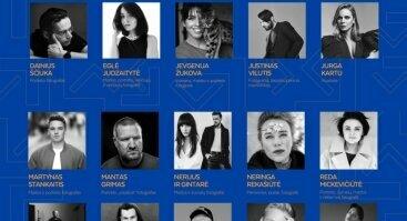 RESTART. Fotografijos konferencija (ONLINE)