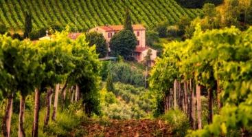 Italijos dvelksmas Jūsų namuose