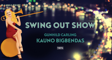 Swing out show. Online