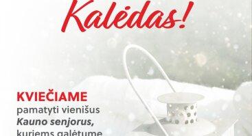 Švieisų minčių Kalėdos