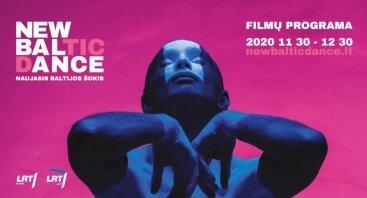 Naujasis Baltijos šokis: filmų programa