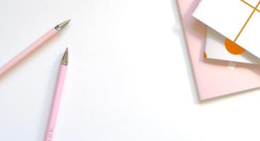 Rašymo terapija su psichologe Jovita Kieže