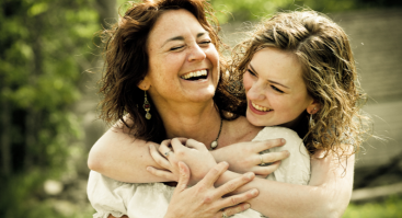 Mamos-dukros ryšio terapija su psichologe Jovita Kieže