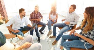 MNLIFE mokymai asmeniniam tobulėjimui