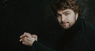Pianisto Luko Geniušo rečitalis
