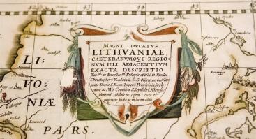 SOSTŲ KARAI Lietuviškai, arba LDK istorija pradedantiesiems (rusų kalba)