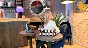 Online vyno degustacija kolektyvui • įmonės vakarėliui • gimtadieniui • kt. šventei