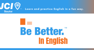 Be Better in English