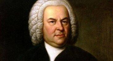 """Transliacija internetu. Tinklalaidė vaikams ir visai šeimai """"Bacho genijaus paslaptis"""""""