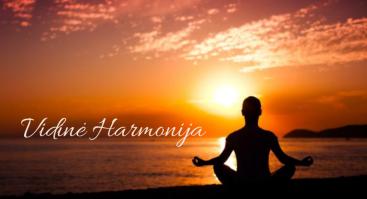 Stovykla - Vidinė Harmonija
