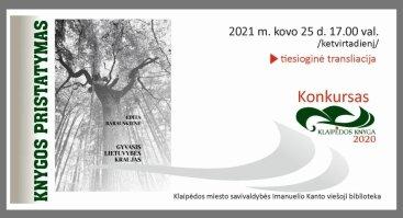 """Virtualus susitikimas su knygos """"Gyvasis Lietuvybės kraujas"""" autore Edita Barauskiene"""