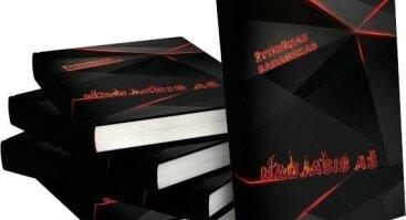 """Virtualus Žydrūno Sadausko knygos """"Naujasis aš"""" pristatymas"""