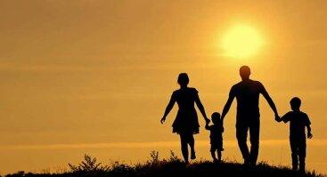 """NUOTOLINIS SEMINARAS """"Pozityvios tėvystės įgūdžių ugdymas: kaip mokyti vaikus tinkamo elgesio?"""""""