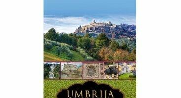 """Linos Limantaitės knygos """"Umbrija. Žalioji Italijos širdis"""" pristatymas"""