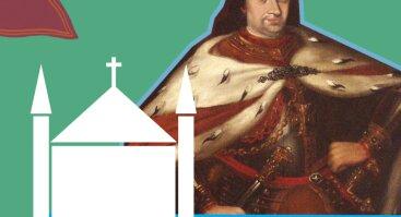 Edukacija šeimai: Vytautas Didysis ir jo katedra