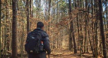 Vyrų iššūkis gamtoje 3 I PAPILDYTA PROGRAMA