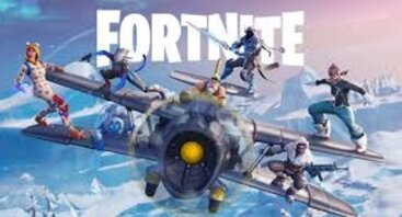 FORTNITE NUOTYKIŲ  LEGO®  STOVYKLA