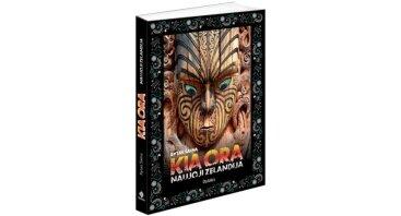 """Ryto Šalnos knygos """"KIA ORA, Naujoji Zelandija""""  pristatymas"""