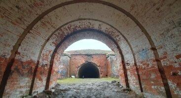 Užsakomoji ekskursija Kauno tvirtovės fortuose