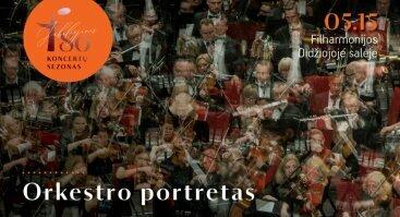 Orkestro portretas